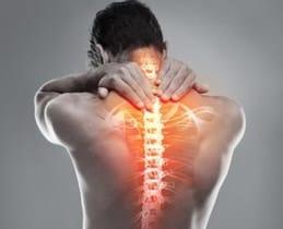 ¿Qué ocurre cuando nos cruje la espalda?