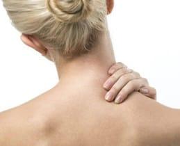 Síntomas de la Neuralgia Cervicobraquial
